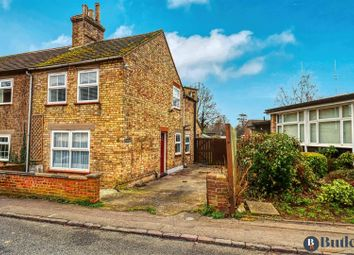 Thumbnail 2 bed terraced house for sale in Ivel Road, Sandy