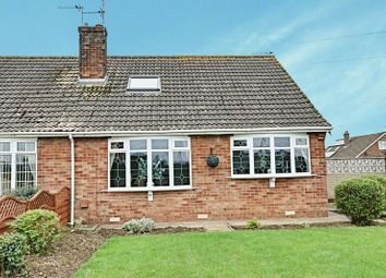 Thumbnail 2 bed bungalow for sale in Holmes Lane, Bilton, Hull