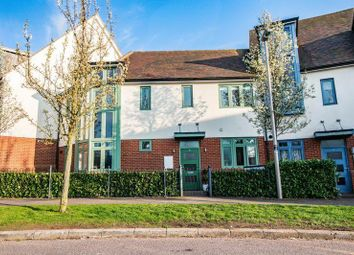 Thumbnail 4 bedroom mews house to rent in Shackerstone Close, Broughton, Milton Keynes