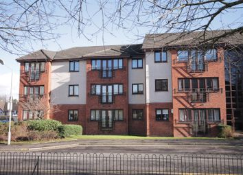 Thumbnail 1 bed flat for sale in Bellshill Road, Uddingston, Glasgow