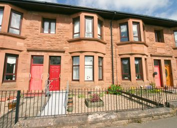 Thumbnail 1 bed flat for sale in Cambusnethan Street, Wishaw