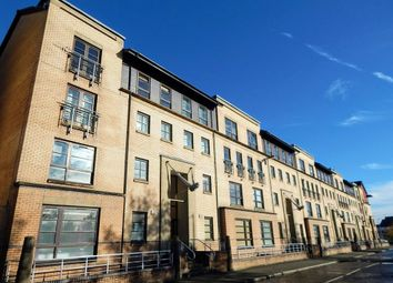 Thumbnail 2 bed flat to rent in 11 Kidston Terrace, New Gorbals, Glasgow