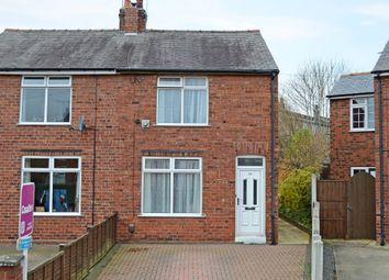 Thumbnail 2 bedroom semi-detached house to rent in Winchester Avenue, York