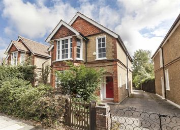 Thumbnail 4 bed detached house for sale in Wilton Crescent, London
