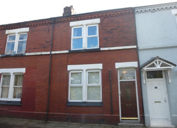 Thumbnail 3 bed terraced house for sale in James Grove, St. Helens