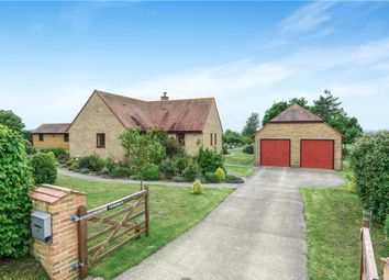 Thumbnail 3 bed detached bungalow for sale in Field Lane, Kington Magna, Gillingham