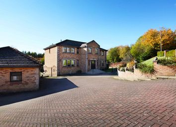 6 bed detached house for sale in Formonthills Lane, Glenrothes, Fife KY6