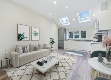 Thumbnail 1 bedroom flat for sale in Ferme Park Road, Crouch End, London