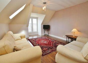 Thumbnail 2 bedroom flat to rent in Hopetoun Crescent, Edinburgh