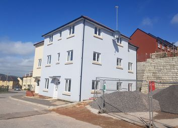 2 bed flat for sale in Dukes Way, Axminster, Devon EX13