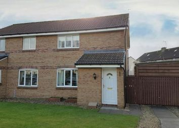 Thumbnail 2 bed semi-detached house for sale in Earl Drive, Dundonald, Kilmarnock, South Ayrshire