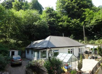 Thumbnail 3 bed detached bungalow for sale in Llandogo, Monmouth
