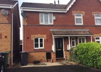 2 bed mews house for sale in Kenilworth Crescent, Walsall WS2