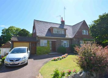 Thumbnail 2 bed property for sale in Parkway, Eastbourne, East Sussex
