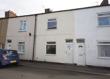 Thumbnail 2 bedroom terraced house for sale in Wilson Street, Guisborough