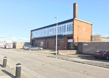 Thumbnail Industrial to let in Unit 5, Burton Road