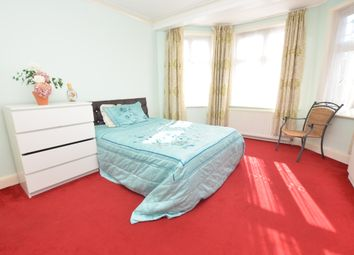 Thumbnail 1 bed semi-detached house to rent in Stapenhill Road, Wembley
