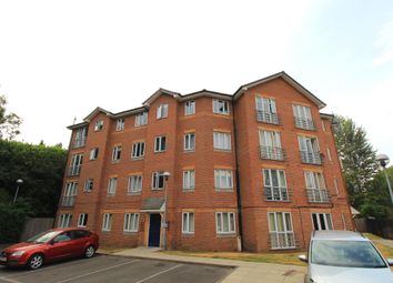 Thumbnail 2 bed flat for sale in Parry Court, Marmion Road, Carlton, Nottingham
