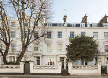Thumbnail 1 bed flat for sale in Kensington Church Street, Kensington, London