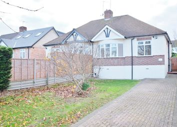 Thumbnail 2 bed semi-detached bungalow for sale in Court Road, Orpington