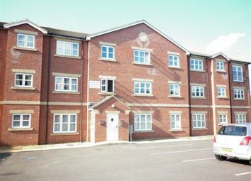 Thumbnail 2 bedroom flat to rent in Braunston Close, Northampton