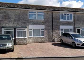 Thumbnail 3 bed terraced house to rent in Haylands, Portland