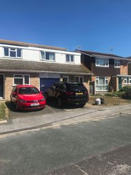 Thumbnail 3 bed semi-detached house to rent in Warwick Drive, Pegwell, Ramsgate