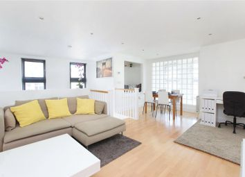 Thumbnail 1 bed flat for sale in Dovecote Building, 129 Battersea Rise, Battersea
