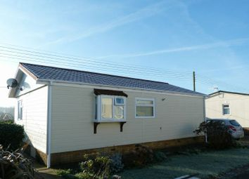 Thumbnail 2 bed detached bungalow for sale in Odds Farm Estate, Wooburn Common, Wooburn Green, High Wycombe
