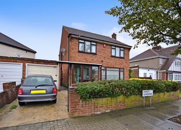 Thumbnail 3 bed detached house for sale in D'arcy Gardens, Harrow, Middlesex