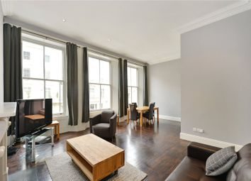 Thumbnail 2 bed property to rent in Stanhope Gardens, London