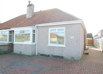 Thumbnail 2 bed bungalow for sale in Brook Road, Morecambe
