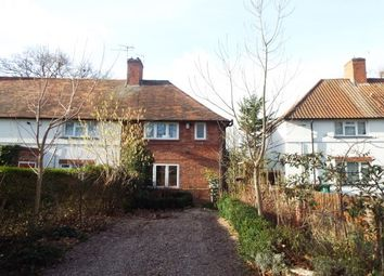 3 bed property to rent in Woodside Road, Nottingham NG9