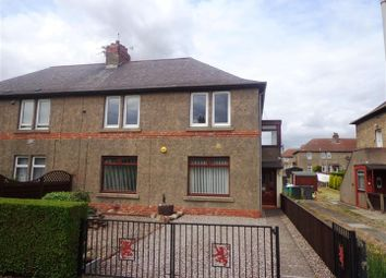Thumbnail 2 bed flat to rent in Wheatley Street, Methil, Leven