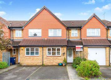 Thumbnail 3 bed terraced house for sale in Artesian Grove, Barnet, Hertfordshire