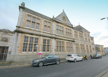 Thumbnail 2 bed mews house for sale in North Road West, Plymouth