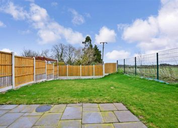 Thumbnail 3 bed end terrace house for sale in Hastingwood Road, Hastingwood, Harlow, Essex