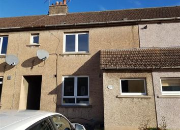 Thumbnail 2 bed semi-detached house to rent in Norman View, Leuchars, Fife
