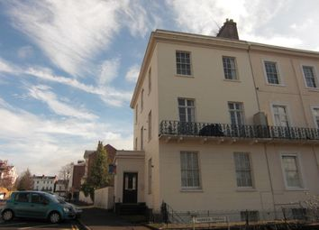 Thumbnail 1 bedroom flat to rent in Beauchamp Hill, Leamington Spa