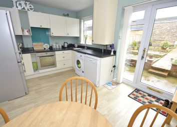 Thumbnail 2 bed terraced house for sale in The Bassetts, Cashes Green, Gloucestershire