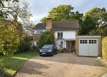 Thumbnail 3 bedroom detached house to rent in Ashley Road, Walton-On-Thames, Surrey