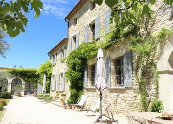 Thumbnail 4 bed farmhouse for sale in 84110 Vaison-La-Romaine, France