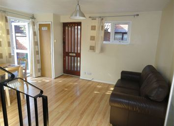 Thumbnail 1 bed terraced house to rent in Claire Place, London