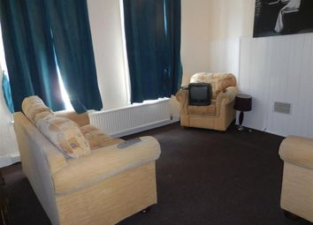 Thumbnail 1 bedroom maisonette for sale in Templar Street, Dover, Kent