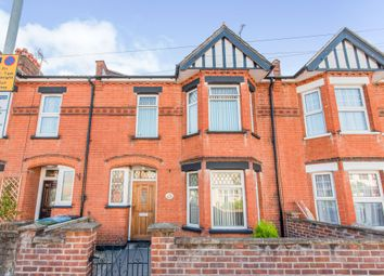 4 bed terraced house for sale in Mildred Avenue, Watford WD18