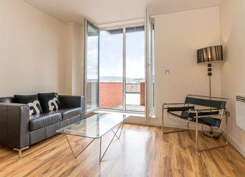 1 bed flat to rent in Bromsgrove Street, Birmingham B5
