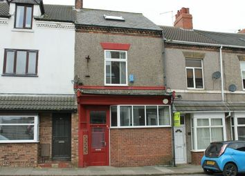 Thumbnail 2 bed terraced house for sale in High Street, Boosbeck, Saltburn-By-The-Sea