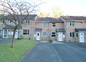 Thumbnail 2 bed terraced house to rent in Compton Vale, Plymouth