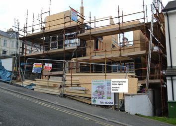 Thumbnail 3 bed semi-detached house for sale in Gellings Avenue, Port St. Mary, Isle Of Man