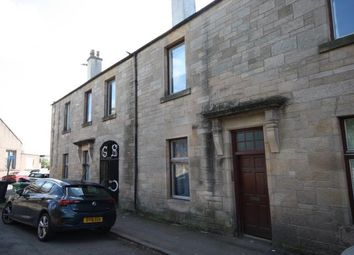 Thumbnail 1 bedroom flat to rent in Colquhoun Street, Stirling